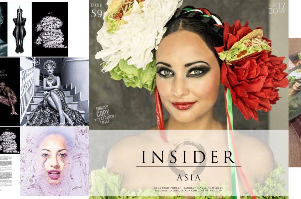 INSIDER ASIA Magazine 59