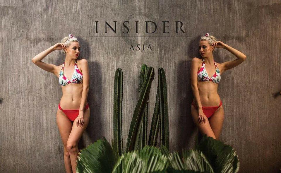 INSIDER ASIA Magazine 60